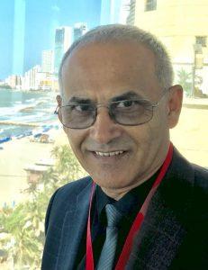 <b>Dr. Dahan Alnajjar</b>,
