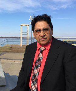 Mohsen Hubaishi