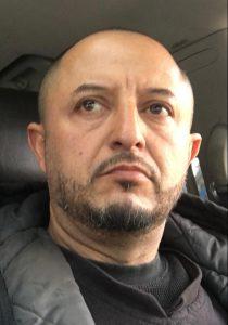 Abdulmoghni Hizam